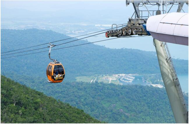 THE BEST OF LANGKAWI