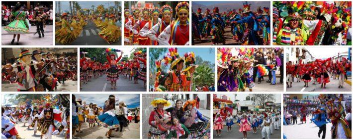 Chile Culture