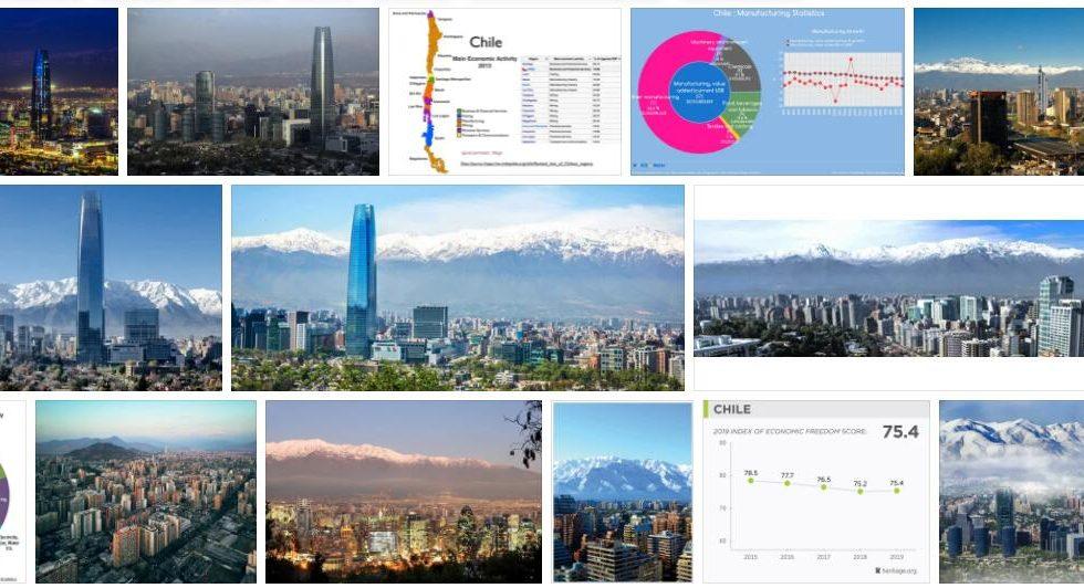 Chile Economy