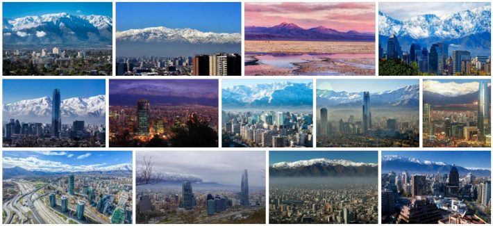 Chile Overview