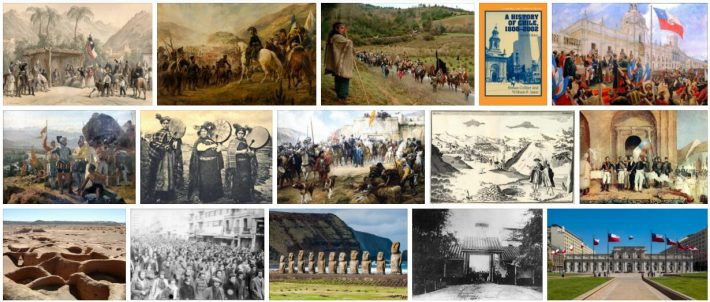 History of Chile 1