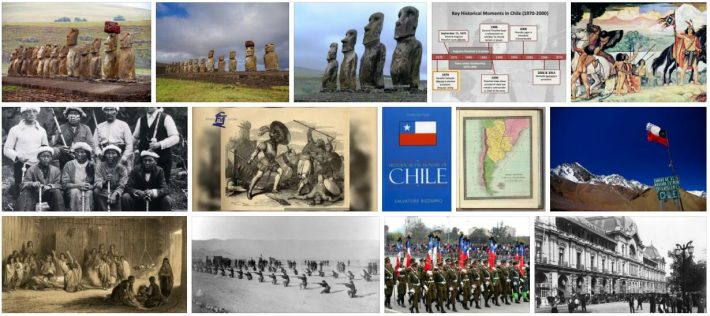 History of Chile 2