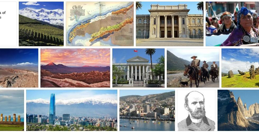 History of Chile 4