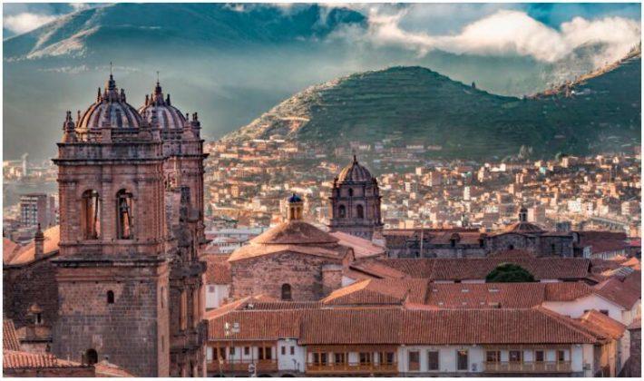 Peru - Inland