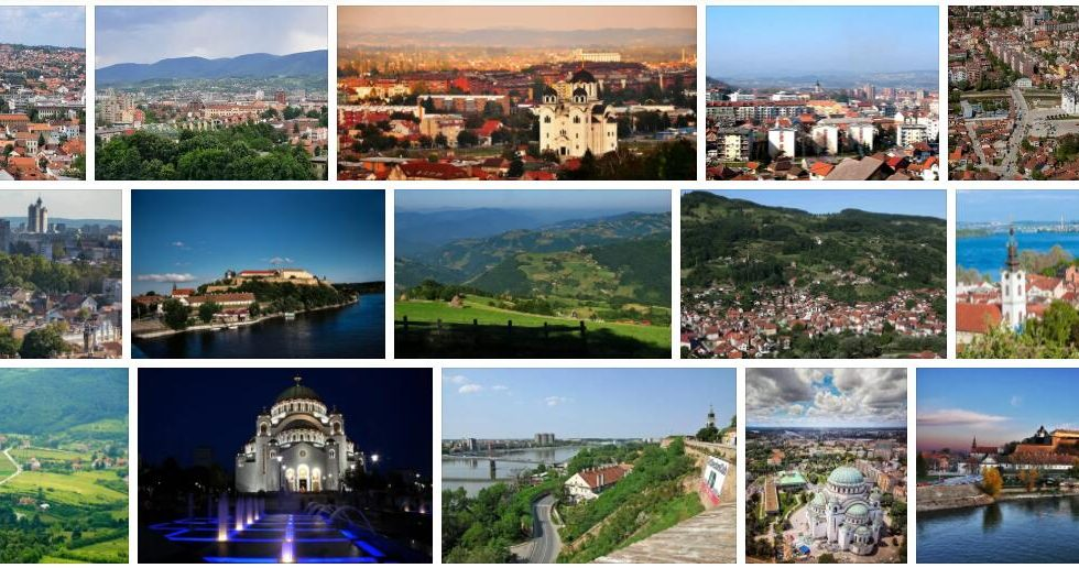 Serbia Overview