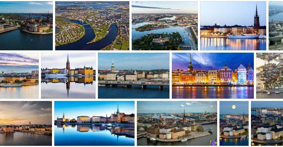 Sweden Overview