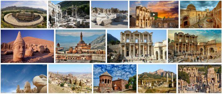 Turkey History 1