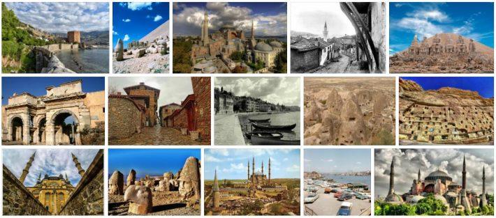 Turkey History 2