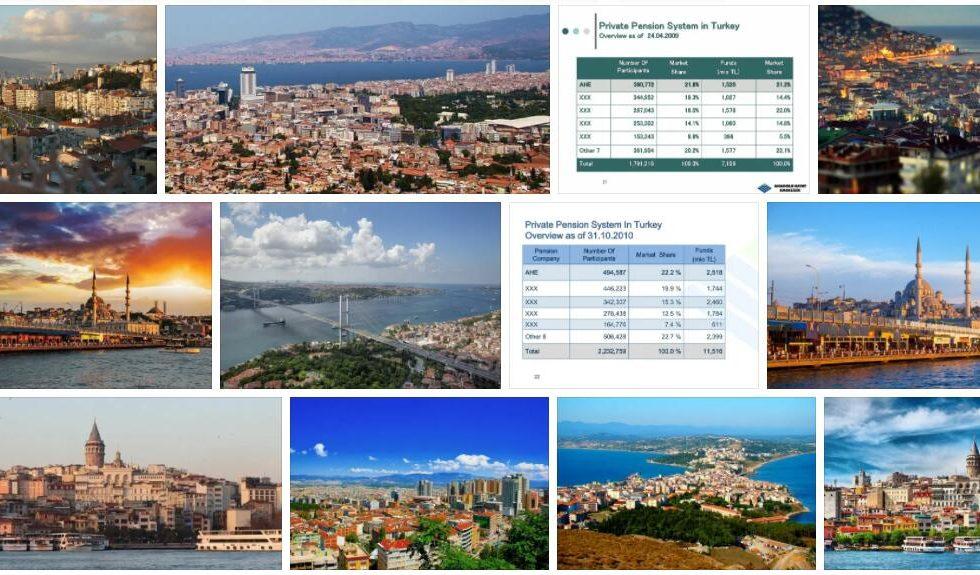 Turkey Overview