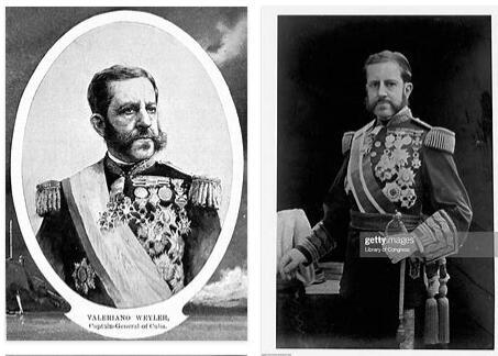 Valeriano Weyler y Nicolau