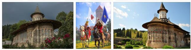 Romania Art History